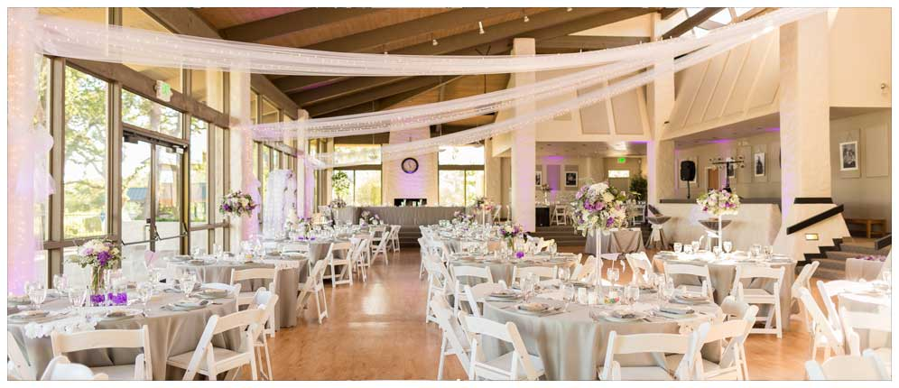 Chico's Premier Wedding & Event Venue
